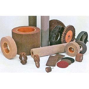 Шлифовальные инструменты и материалы