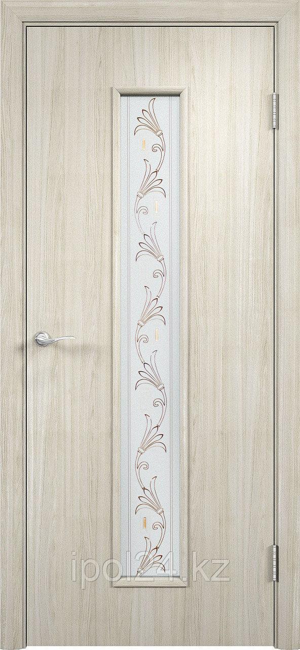 Дверь Verda Экошпон Премиум ТИП С-21