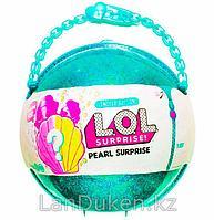 """Набор с куклой-сюрприз в шарике LOL """"Жемчужина LOL"""""""
