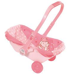 Zapf Creation Baby Annabell 700-709 Бэби Аннабель Сиденье-переноска