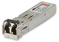 Allied Telesis AT-SPEX  2 km over multi-mode fiber (1310 nm)
