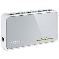 TP-Link TL-SF1008D 8-портовый 10/100 Мбит/с настольный коммутатор