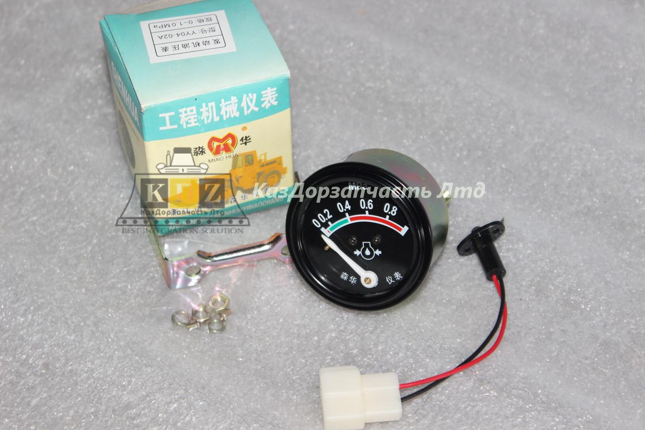 Указатель температуры масла YW242A на погрузчик ZL50G, LW500F