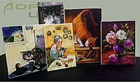 Постеры на холсте, фото 1