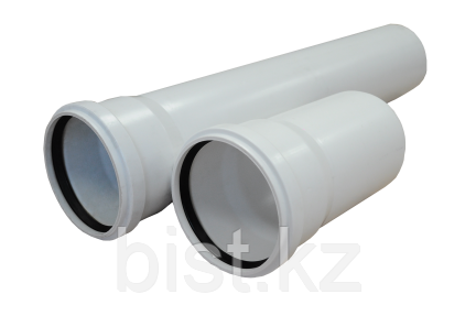 Труба канализационная д50 длина 1000 мм
