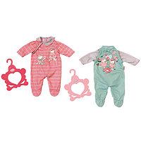 Zapf Creation Baby Annabell 700-846 Бэби Аннабель Комбинезончики