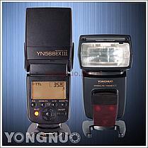 YN-568EX -N III HSS (3-я версия) для NIKON+ рассеиватель в Подарок, фото 2