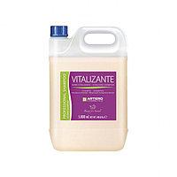 Восстанавливающий витаминизированный шампунь для собак и кошек Artero Vitalizante Volume Bath