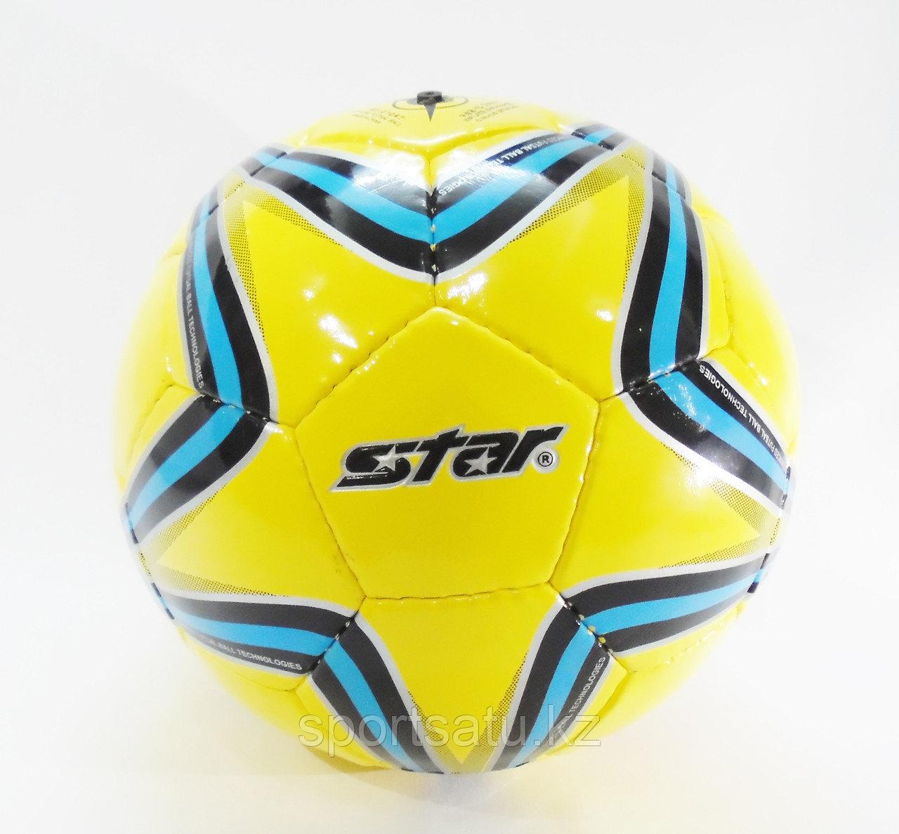 Футбольный (минифутбольный ) мяч Star FUTSAL BALL