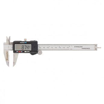 (31611) Штангенциркуль, 150 мм, электронный // MATRIX