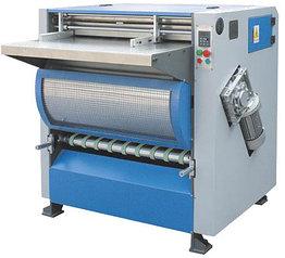 LS-1200 Полуавтоматическая машина для рилевки переплетного картона