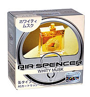 EIKOSHA AIR SPENCER Whity Musk/Белый мускус