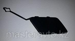 Заглушка крюка буксировочного бампера переднего chevrolet cruze 12>(NEW)