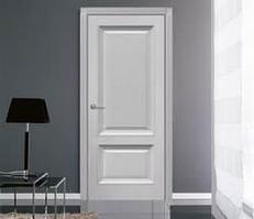 Двери Verda Эмаль