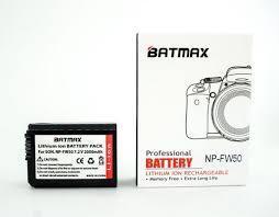 Аккумуляторы Batmax