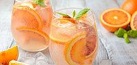 Основа вкусоароматическая натуральная с экстрактом Черного чая