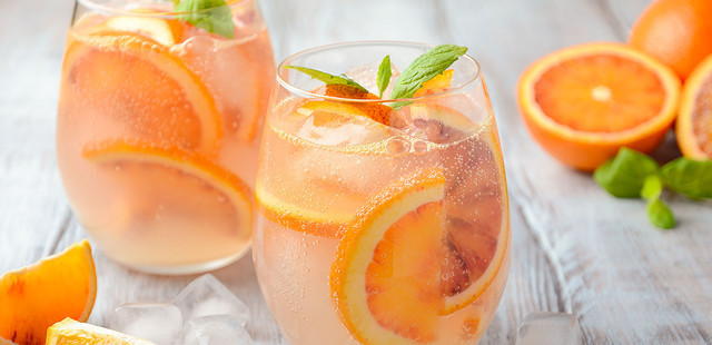 Основа вкусоароматическая натуральная сокосодержащая Мультифрукт