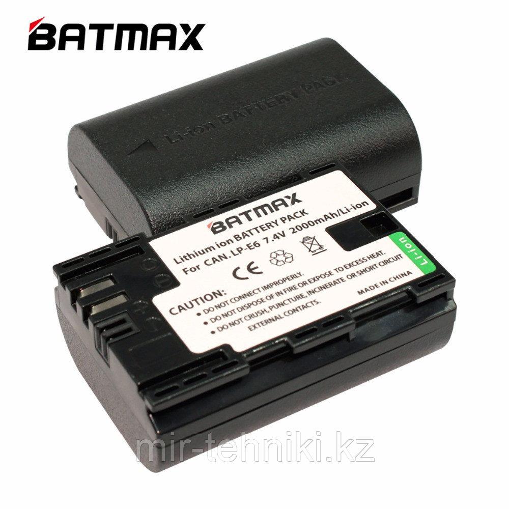Batmax LP - E6