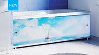 Экран под ванну Print 1,7