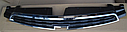 РЕШЕТКА ВЕРХНЯЯ CHEVROLET CRUZE 12-, фото 2