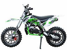 Электромотоцикл для детей kid motobike 500W 36V/8Ah Li-ion