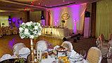 Украшение свадьбы, декор, фото 6