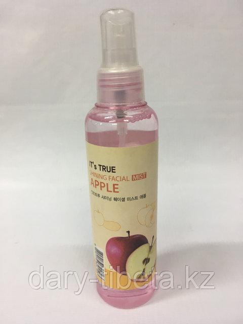 Cellio It`s True Mist Shining Facial Apple-Спрей для лица с экстрактом яблока