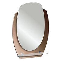 Зеркало Континент Азалия 480х665