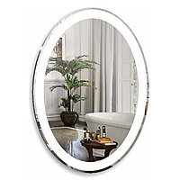 Зеркало Континент Verso LED 570х770