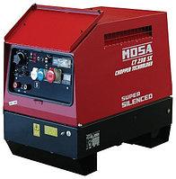 Универсальный сварочный агрегат CT 230 SX  MOSA