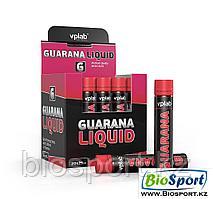 Guarana Liquid 20 ампул по 25 мл, VPLab.