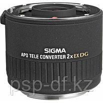 Sigma 2x Converter APO EX DG for Nikon