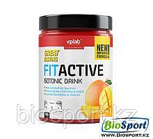 Изотоник FitActive Isotonic Drink 500 грамм, VPLab