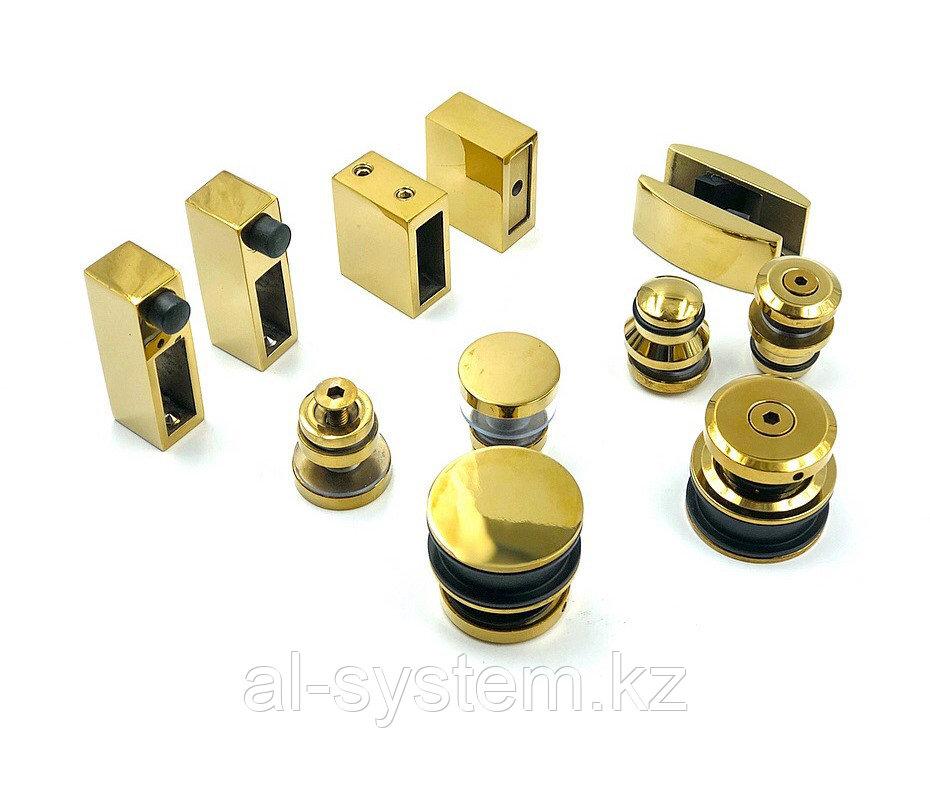 Раздвижная система золото