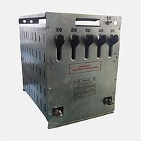 Балластный реостат РБ-306 Плазер