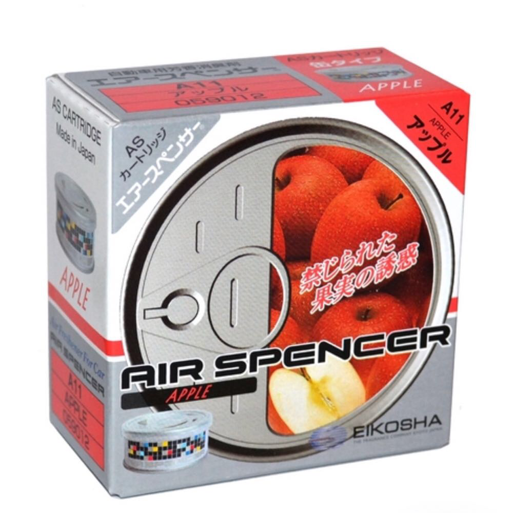 EIKOSHA AIR SPENCER Apple/Яблоко
