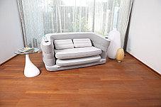 Надувной диван-трансформер 4в1 Bestway 75063, фото 3