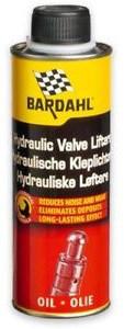 BARDAHL HYDRAULIC VALVE LIFTER TREATMENT (присадка в моторное масло)