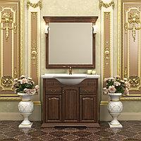 Комплект мебели РИСПЕКТО 95 Орех антикварный