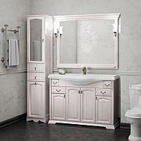 Комплект мебели РИСПЕКТО 120 Белый