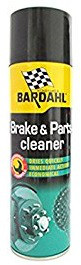 BARDAHL BRAKE CLEANER (очиститель тормозов)