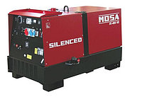 Универсальный сварочный агрегат TS 415 VS/EL
