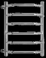 ПОЛОТЕНЦЕСУШИТЕЛЬ ВОДЯНОЙ С БОКОВЫМ ПОДКЛЮЧЕНИЕМ TERMINUS «ВИКТОРИЯ» 500/730/600