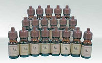 ЦЕЛЕБНЫЕ МАСЛА для ароматерапии