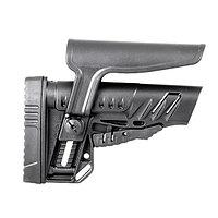 DLG Приклад телескопический на АК47/74 TBS Shock DLG Tactical (DLG084)