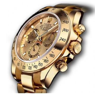 Часы Rolex Daytona (большие) МЕХАНИКА