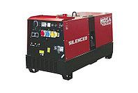 Универсальный дизельный сварочный агрегат TS 615 VS/EL