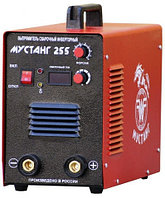 Сварочный инвертоный выпрямитель Мустанг 255