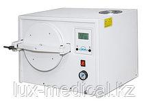Стерилизатор паровой ГК-10 (10 литров, 134°C)