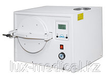 Стерилизатор паровой ГК-20 (20 литров, 134°C)